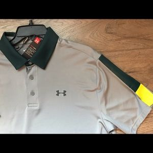 Under Armour Playoff Polo 2.0 Men's XL NEW
